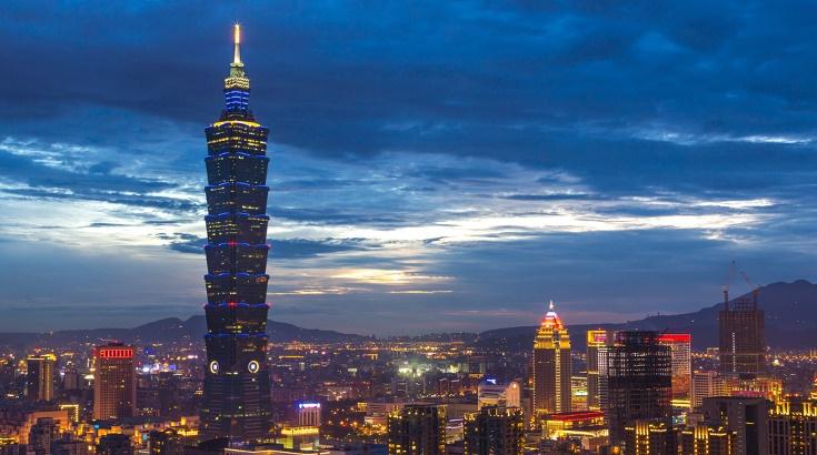 Taiwan feat lg